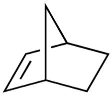 Norbornene Topas